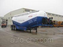 大力士牌FTW9405GFL型低密度粉粒物料运输半挂车