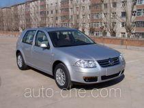 Volkswagen Bora FV7162SG car