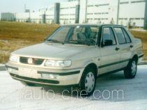 Легковой автомобиль Volkswagen Jetta FV7190CDX