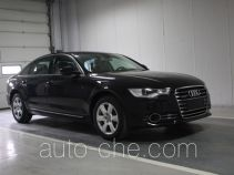 Audi FV7281BDDBG car