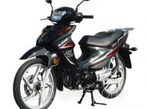 Suzuki underbone motorcycle