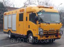 FXB FXB5070XXH автомобиль технической помощи