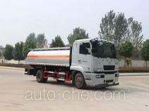 FXB FXB5160GSYHL edible oil transport tank truck