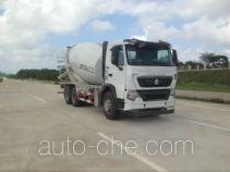 FXB FXB5250GJBT7M concrete mixer truck