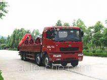 FXB FXB5430TYGHM fracturing manifold truck