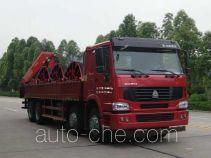 FXB FXB5430TYGSFXB fracturing manifold truck