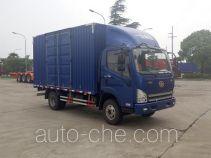 FAW Fenghuang FXC5041XXYP40LE5A84 box van truck