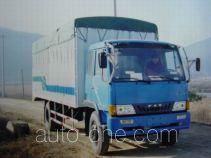 FAW Fenghuang FXC5082XPXY soft top box van truck
