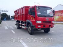 Fenghuang FXC5160ZLJE sealed garbage truck