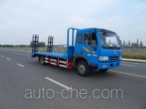 Fenghuang FXC5163TPBP9E flatbed truck
