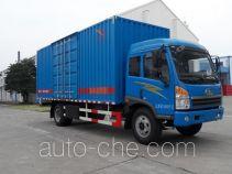 FAW Fenghuang FXC5168XXYL2E4A80 box van truck
