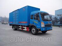 FAW Fenghuang FXC5169XXYL2E4 box van truck