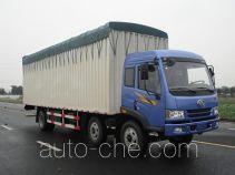 FAW Fenghuang FXC5240XPXYL7T3E soft top box van truck