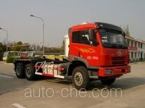 FAW Fenghuang FXC5252ZXXE detachable body garbage truck