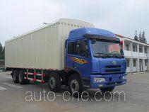FAW Fenghuang FXC5310XPXYP1L7T4E soft top box van truck
