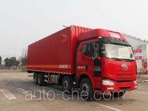 Fenghuang FXC5310XXYP63L7T4E4 box van truck