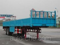 FAW Fenghuang FXC9201 trailer