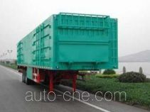 Fenghuang FXC9270XXY box body van trailer