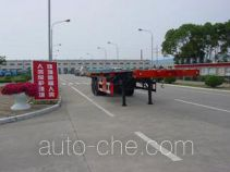 FAW Fenghuang FXC9350TJZ container carrier vehicle