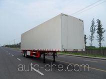 Fenghuang FXC9350XYK wing van trailer