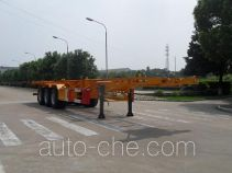Fenghuang FXC9370TJZ container transport trailer