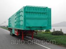 Fenghuang FXC9380XXY box body van trailer
