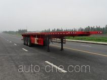 Fenghuang FXC9400TPB flatbed trailer
