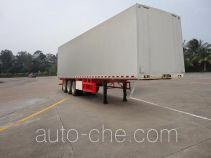 Fenghuang FXC9401XYK wing van trailer