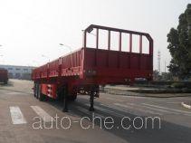 FAW Fenghuang dump trailer