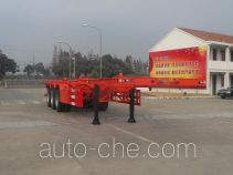FAW Fenghuang FXC9404TJZ container transport trailer