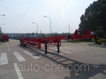FAW Fenghuang FXC9407TJZ container transport trailer