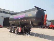 恒宇事业牌FYD9400GFLHX型中密度粉粒物料运输半挂车