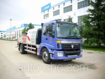 FYG牌FYG5120THB型混凝土泵车
