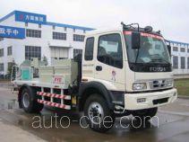 FYG牌FYG5130HB120型车载式混凝土泵车