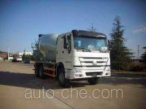 FYG牌FYG5251GJBD型混凝土搅拌运输车