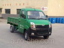 Fuda FZ1022BEV electric light truck