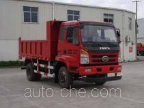 福达(FORTA)牌FZ3040-E41型自卸汽车