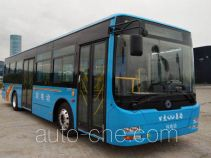 Fuda FZ6109UFBEV02 electric city bus