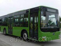 福达牌FZ6109UFCHEV401型混合动力城市客车