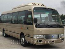 福达牌FZ6800BEV型纯电动客车