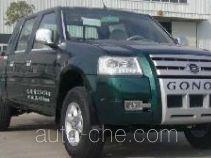 Gonow GA1020LE4 бортовой грузовик