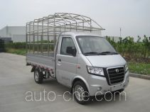 Gonow GA5020CCYDSE4 грузовик с решетчатым тент-каркасом