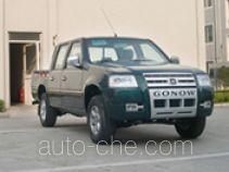 Gonow GA5020JLE3 учебный автомобиль