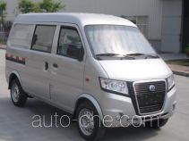 Gonow GA5020XXYE4 фургон (автофургон)
