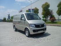 Gonow GA5020XXYSE4 фургон (автофургон)