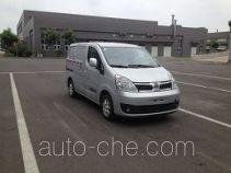 Gonow GA5024XXYSE5 фургон (автофургон)