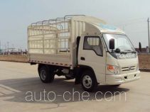 Gonow GA5031DCTCXYE3A грузовик с решетчатым тент-каркасом