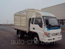Gonow GA5031PCTCXYE3A грузовик с решетчатым тент-каркасом