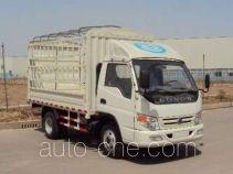 Gonow GA5040DCTCXYE3A грузовик с решетчатым тент-каркасом