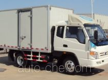 Gonow GA5040PCTXXYE3A фургон (автофургон)